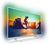 52% Korting Philips 55PUS6482 55 inch Ultra HD 4K Smart TV met Ambilight voor €599 bij iBOOD