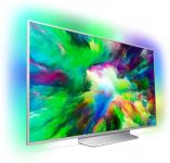 53% Korting Philips 65PUS7803 65 inch Ultra HD 4K Smart TV met Ambilight bij iBOOD