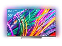 53% Korting Philips 65PUS8303 65 inch Ultra HD 4K Smart TV met Ambilight voor €1069,95 bij iBOOD