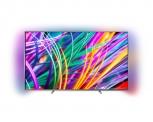 55% Korting Philips 75PUS8303 75 inch Ultra HD 4K Smart TV met Ambilight voor €1499,95 bij iBOOD