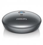 50% Korting Philips Bluetooth aptX Ontvanger bij iBOOD