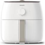 48% Korting Philips HD9630/20 Airfryer XXL Wit voor €154,45 bij Amazon Duitsland