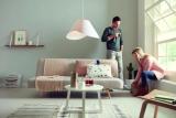70% Korting Philips Ecru Design Hanglamp Dimbaar voor €15 bij Wilpe