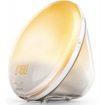 32% Korting Philips HF3521/01 Wake-up light met Radio voor €95 bij Bol