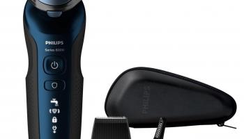 31% Korting Philips S6650/48 Wet & Dry Shaver bij iBOOD