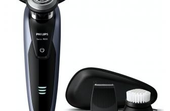 46% Korting Philips Shaver Series 9000 S9112/43 bij iBOOD