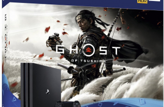 WINACTIE Week 29: PS4 Pro Ghost of Tsushima Bundel