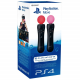PlayStation PS Move Twin Pack – PS4 / PS VR / PS3