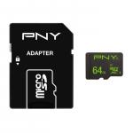 52% Korting 64GB microSD-kaart Zondagdeal voor €20 bij Bol.com