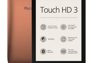 WINACTIE Week 37: Pocketbook Touch HD3 E-reader