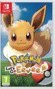Pokemon: Let's Go, Eevee! – Switch