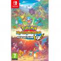 38% Korting Pokémon Mystery Dungeon Rescue Team DX Switch voor €39,99 bij Bol.com