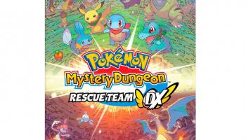 38% Korting Pokémon Mystery Dungeon Rescue Team DX – Switch voor €39,99 bij Bol.com