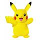 Pokémon Power Action Pikachu Interactieve Pluche Knuffel – 33 cm