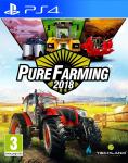 78% Korting Pure Farming 2018 PS4 voor €8,99 bij Bol.com