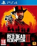 57% Korting Red Dead Redemption 2 PS4 voor €29,88 bij Amazon Duitsland
