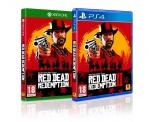 57% Korting Red Dead Redemption 2 PS4 en Xbox One voor €29,99 bij Bol