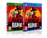 50% Korting Red Dead Redemption 2 PS4 en Xbox One voor €34,99 bij Amazon Duitsland