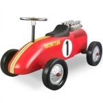 61% korting Retro Roller Racing Team Loopauto voor €34,99 bij Bol.com