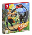24% Korting Ring Fit Adventure Switch voor €60,50 bij Amazon.fr