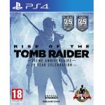 63% korting Rise of the Tomb Raider PS4 voor €18,50 bij Coolshop