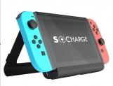 27% Korting S-Charge Oplaadcase Nintendo Switch met Powerbankfunctie voor €50,98 bij Groupon