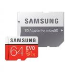 Tot 43% korting op Samsung MicroSD kaarten met de Maandagdeal bij Bol.com