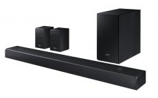 60% Korting Dolby Atmos 7.1.4 Soundbar HW-N950 voor €599,95 bij iBOOD