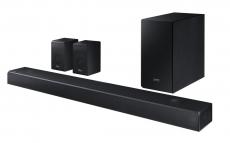 60% Korting Dolby Atmos 7.1.4 Soundbar HW-N950 bij iBOOD