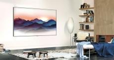 64% Korting Samsung 65 inch 4K UHD HDR QLED Smart TV QE65Q8F voor €1233 bij iBOOD