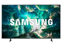 37% Korting Samsung 55 inch 4K UHD HDR Smart TV UE55RU8000 bij iBOOD