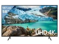 20% Korting Samsung 58 inch Series 7 4K Smart TV UE58RU7100 voor €599,95 bij iBOOD