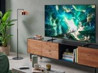 45% Korting Samsung 65 inch 4K UHD HDR Smart TV E65RU8000 bij iBOOD