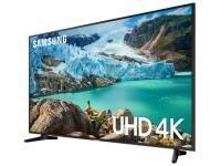 23% Korting Samsung 75 inch 4K UHD Smart TV UE75RU7020WXXN bij iBOOD