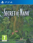 50% Korting Secret of Mana PS4 voor €19,99 bij Nedgame