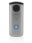38% Korting SecuFirst Wifi Deurbel met HD Camera voor €79,95 bij iBOOD