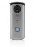 38% Korting SecuFirst Wifi Deurbel met HD Camera bij iBOOD