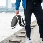43% Korting Segway Drift W1 Elektrische Skates voor €199,95 bij iBOOD