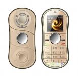 67% Korting Mini Fidget Spinner Telefoon voor €11,13 bij Zapals