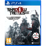 51% Korting Shadow Tactics: Blades of the Shogun PS4 voor €24,46 bij Amazon.fr