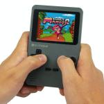 63% Korting Silvergear Mini arcade spelcomputer voor €12,95 bij Actievandedag