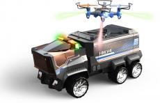 57% korting op Drone Mission voor €29,95 bij Wehkamp