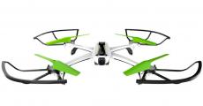75% Korting Goliath Sky Viper Streaming Drone + GPS bij iBOOD