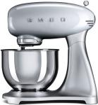 40% Korting Smeg SMF01SVEU Keukenmachine bij iBOOD