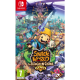 Snack World: The Dungeon Crawl – Gold – Switch