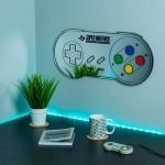 63% korting SNES Controller Spiegel voor €14,99 bij Zavvi