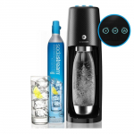 WINACTIE Week 26: 2 x SodaStream Spirit One Touch SodaMaker