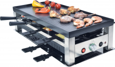 WINACTIE Week 50: Solis 5 in 1 Table Grill