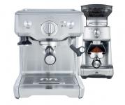 34% Korting Solis Barista Perfect Pro 118 + Caffissima 1611 Espressomachineset voor €429,95 bij iBOOD