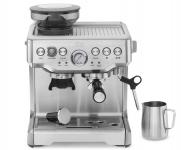 29% Korting Solis Grind & Infuse Pro A Espressomachine voor €499,95 bij iBOOD